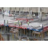 Preços de serviços de concretos usinados na Água Branca