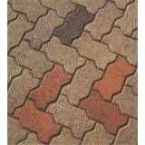 Preços de tijolos intertravados no Tucuruvi