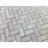 Principais vantagens do obra de tijolo intertravado em Raposo Tavares