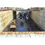 Serviço piso de concreto em Valinhos