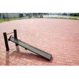 Valor de colocar tijolos intertravados na Cidade Dutra