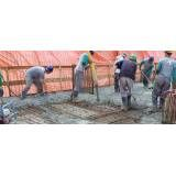 Valor de concreto usinado no Jardim Iguatemi