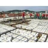Valor de concretos usinados em Iguape