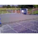 Valor de empresa de concreto usinado em Santo Amaro