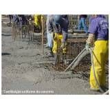 Valor de empresas de concretos usinados em Itu