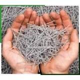 Valor de fábrica de concreto de fibra em Hortolândia