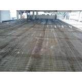 Valor de fábrica de concretos usinados em Jacareí
