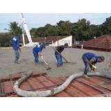 Valor de fábricas de concretos usinados em Moema