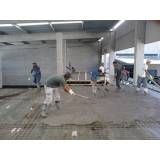 Valor de fábricas de concretos usinados na Sé