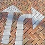 Valor de obras de tijolos intertravados em Mogi das Cruzes