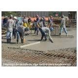Valor de serviço de concreto usinado em Praia Grande