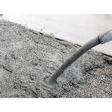 Valor de serviço de concretos usinados na Pedreira