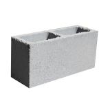Valores de blocos feitos de concreto na Sé