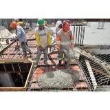 Valores de bombas de concreto em Jundiaí