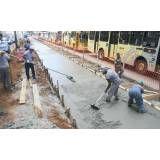 Valores de empresas de concreto usinado em Iguape