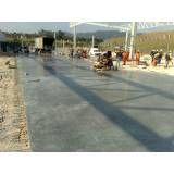 Valores de empresas de concretos usinados em Itanhaém