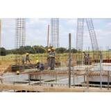 Valores de fábricas de concreto usinado no Parque São Rafael