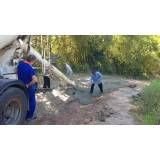 Valores de serviço de concreto usinado em Barueri