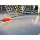 Valores de serviço piso concreto no Brooklin