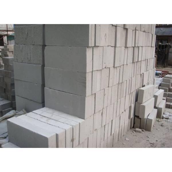 Valor de Bloco Feito de Concreto na Cidade Tiradentes - Bloco de Concreto Preço Milheiro