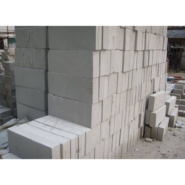 Valor de Bloco Feito de Concreto no Tucuruvi - Blocos de Concreto Leve
