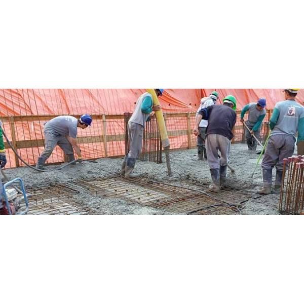 Valor de Concreto Usinado na Casa Verde - Concreto Usinado em SP