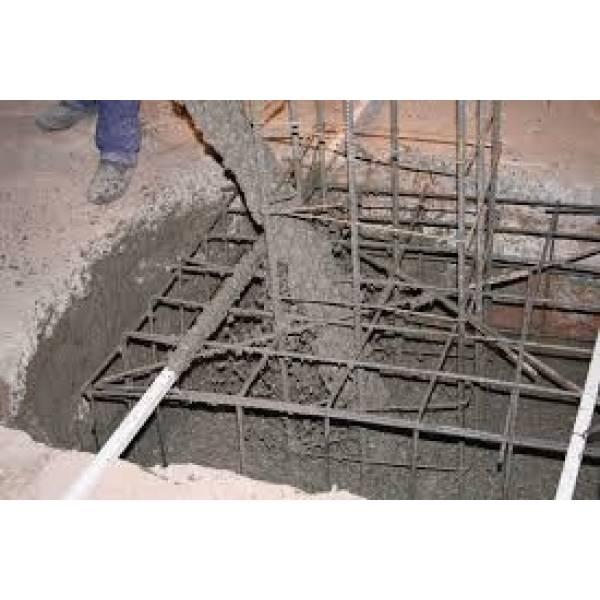 Valor de Concreto Usinado no Campo Grande - Concreto Usinado em Hortolândia