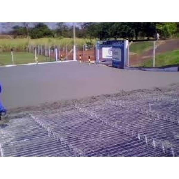 Valor de Empresa de Concreto Usinado em Atibaia - Concreto Usinado em Francisco Morato