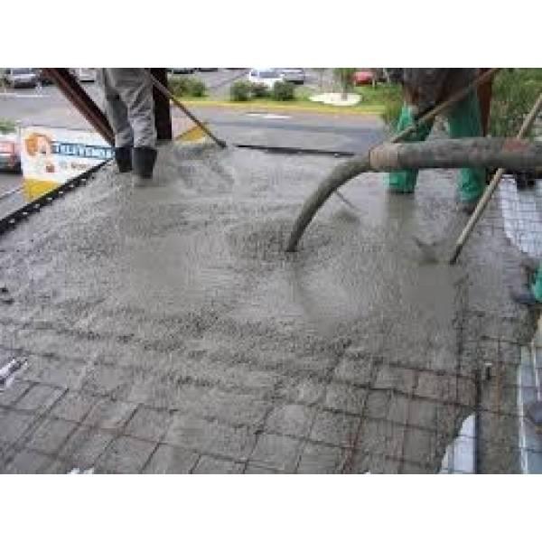 Valor de Empresa de Concretos Usinados em Pirapora do Bom Jesus - Concreto Usinado em Francisco Morato