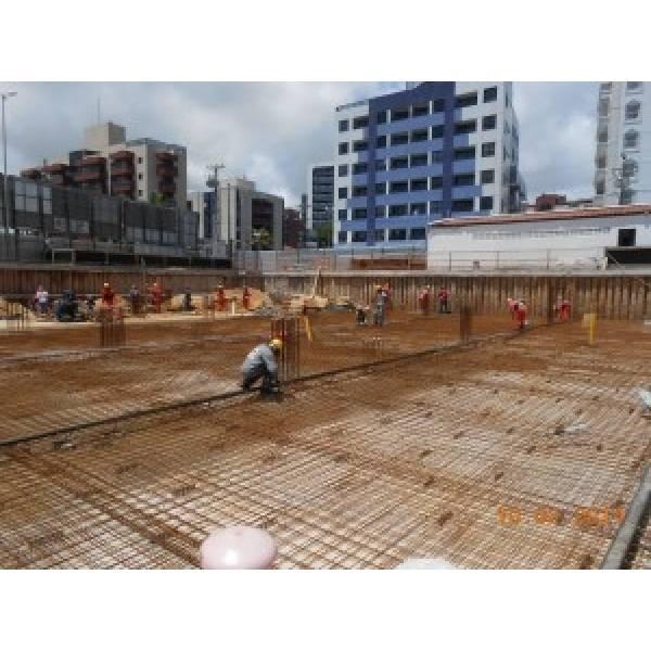 Valor de Empresas de Concreto Usinado na Pedreira - Concreto Usinado Impermeável