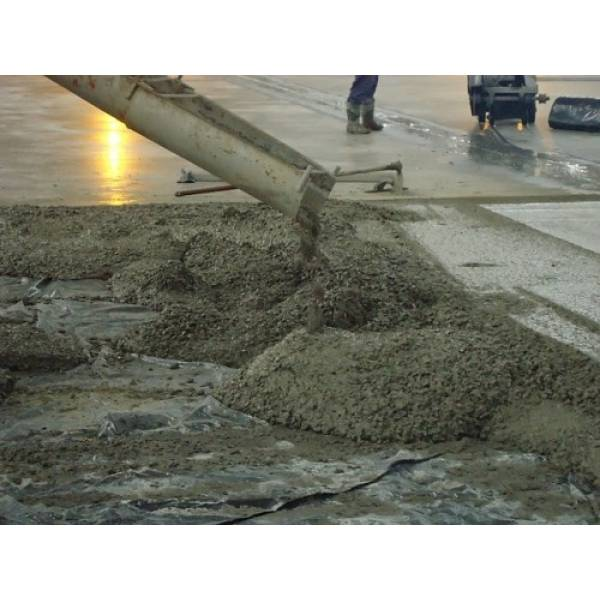 Valor de Empresas de Concretos de Fibras em Itapevi - Concreto Reforçado com Fibras Sintéticas