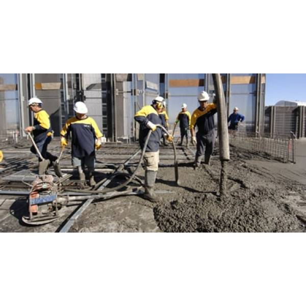 Valor de Fábrica de Concreto Usinado no Bairro do Limão - Concreto Usinado Convencional