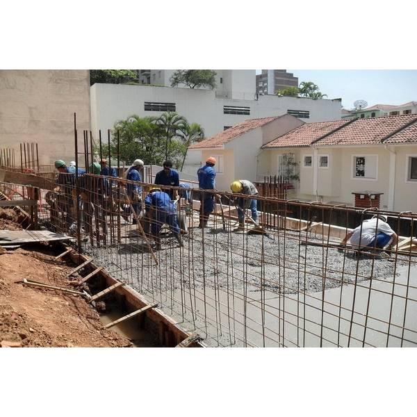 Valor de Fábrica de Concretos Usinados em São Caetano do Sul - Valor do Concreto Usinado
