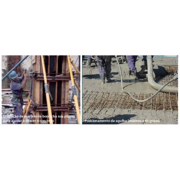 Valor de Serviços de Concreto Usinado em Iguape - Valor do Concreto Usinado