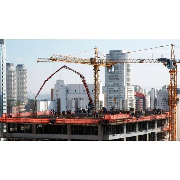 Valores de Fábrica de Concreto Usinado em Jundiaí - Concretos Usinados SP