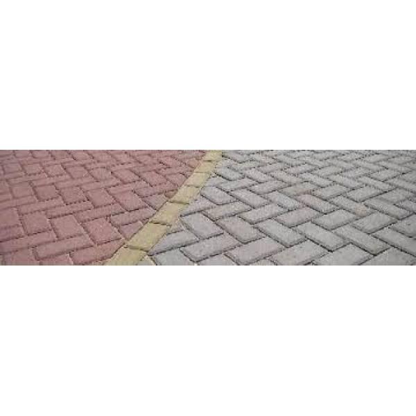 Vantagens do Tijolos Intertravados em Higienópolis - Bloco Intertravado de Concreto